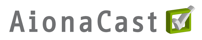AionaCast Consulting GmbH